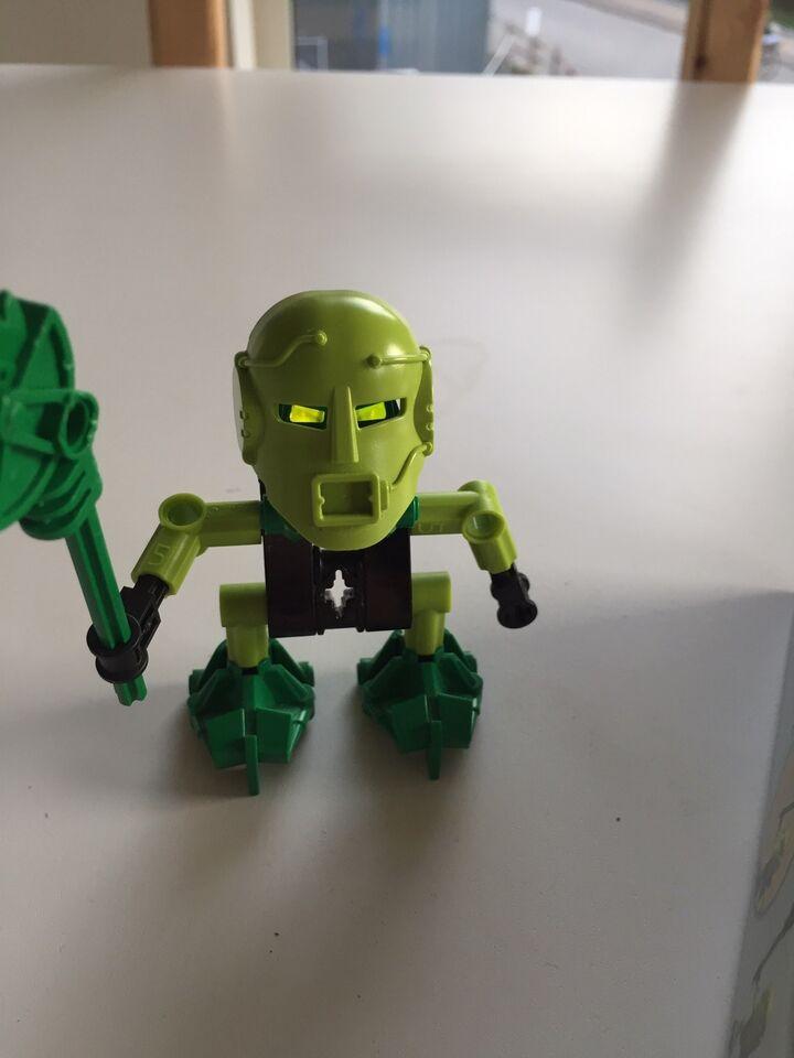 Lego Bionicle, 8541