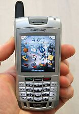 NEW RIM BlackBerry 7100i Nextel GRAY Bar Style Cell Phone GSM RAW20in Sprint