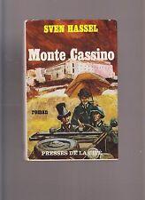 S HASSEL  - MONTE CASSINO