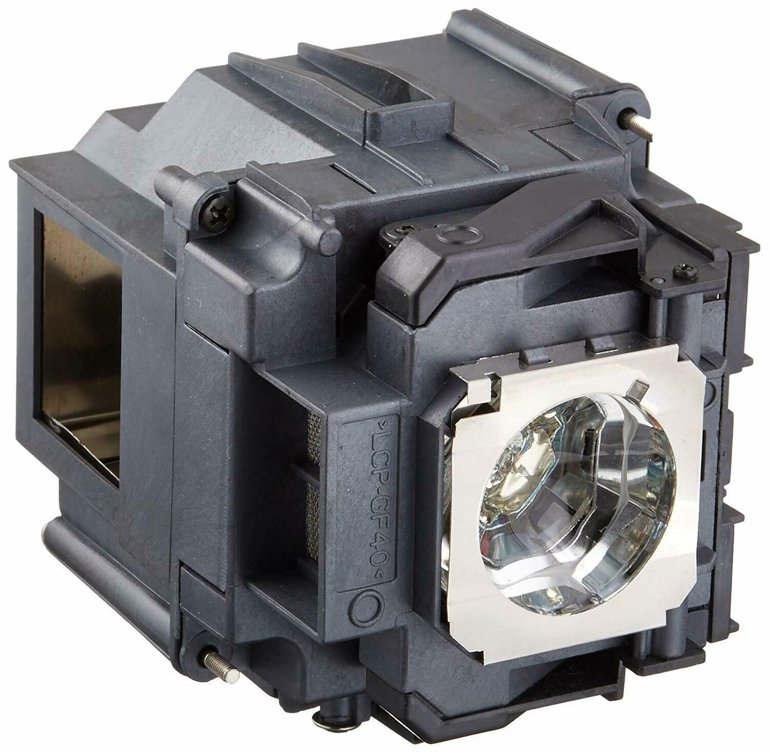 For EPSON PowerLite Pro G6870 Projector Lamp with OEM Osram PVIP bulb inside