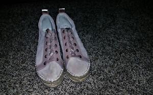 fe5072a58cb97 Details about Fire Sale Clearance- Sam Edelman Women's Carleigh Sneaker-  9.5. Color Blush