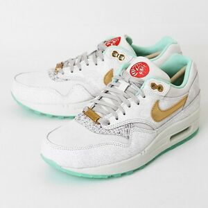 Image is loading Nike-Women-Air-Max-1-YOTH-QS-Year-