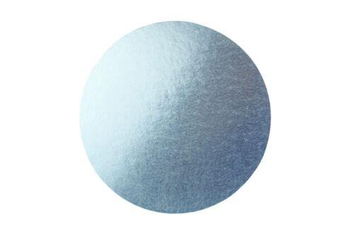 "10/"" Inch Pale Blue Round Cake Drum Board 1//2/"" 12mm THICK"
