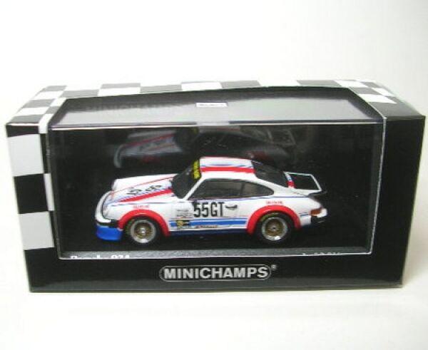 Porsche 934 934 934 No. 55 GT Nurburgring EGT 1976 f269ba