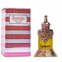 Sonia Perfume Oil By Rasasi - 15 Ml