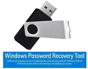 windows xp recovery flash drive