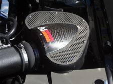 Mustang Air Box Cover Perforated V8 & GT 5.0 2011-2013 for K&N Intake 273048