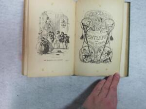 Drawn-from-Life-Sketches-of-Young-Ladies-Young-Gentlemen-1875-C-Dickens-ILLUS