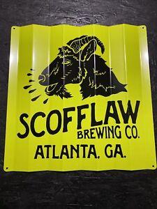 Scofflaw-Brewing-Co-Atlanta-Beer-Sign