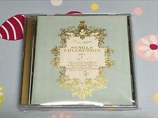 UTADA HIKARU JAPAN VERSION ALBUM CD SINGLE COLLECTION    CA25
