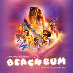 Beach Bum (Original Motion Picture Soundtrack) - John Debney (2019, Vinyl NEU)