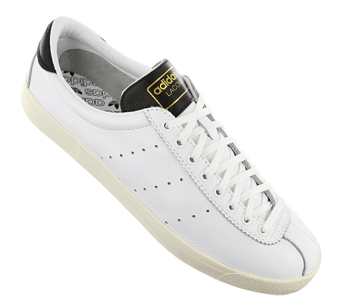 NEW adidas Originals Lacombe Leather DB3013 Men´s shoes Trainers Sneakers SALE