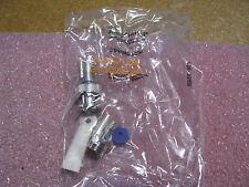 AMPHENOL CONNECTOR  BNC TRIAX PLUG # 31-30231-60 NSN: 5935-01-235-6222