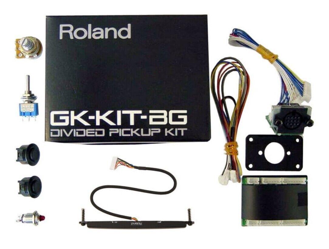 Roland GK KIT BG3 - Kit per GK-3B Dvided Pickup