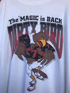 Dirty Birds Magic Is Back Michael Vick