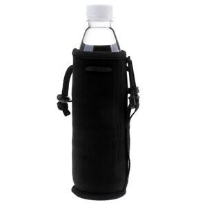 Borsa isolati Sport Bottiglia D'acqua thermobeutel Cover per borracce