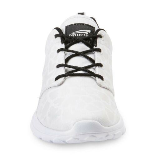 Catapult Women/'s Black//White Vivid Glow in the Dark Athletic Shoes Pick your Sz