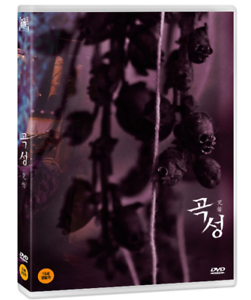 KOREAN-MOVIE-034-THE-WAILING-034-DVD-ENG-SUBTITLE-REGION-3
