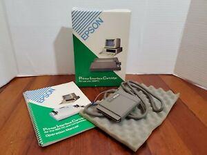 Epson-Printer-Interface-Cartridge-IBMPC-Home-Writer-Printer-Spectrum-LX-90