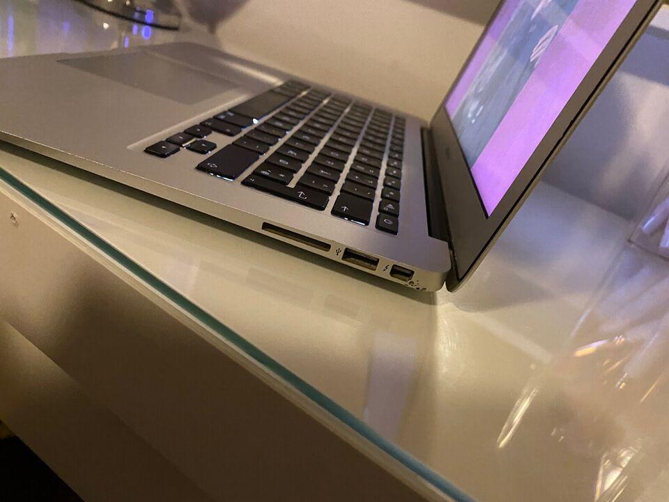 MacBook Air, 2015, God