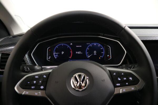 VW T-Cross 1,6 TDi 95 Style DSG - billede 3