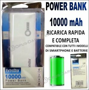 POWER-BANK-10000-mHa-CARICA-BATTERIE-PORTATILE-PER-LG-NEXUS-5-D820