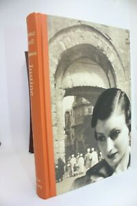 Lawrence-Durrell-Justine-a-Novel-Folio-Society-2008