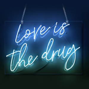 24-034-x20-034-Love-Is-The-Drug-Neon-Sign-Light-Home-Room-Wall-Hanging-Nightlight-Gift