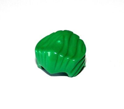 1x LEGO® Minifiguren-Haare Frisur Zurückgekämmt Joker 64798 NEU grün