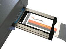 Adaptateur EXPRESSCARD 34 vers PCMCIA CARDBUS