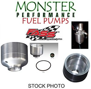 DFD-4000 Duramax Filter Delete FASS