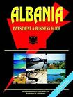 Albania Investment and Business Guide by International Business Publications, USA (Paperback / softback, 2003)