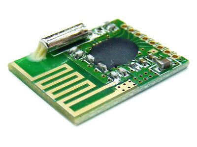 Cc1101 Module Arduino Library