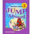 Jump Aboard 2: Teacher's Book by Paul Davies (Paperback, 2004)