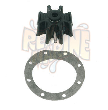 """Neovane Water Pump Impeller for V755 and V505 1//2/"""" and 3//4/"""" NPT pumps"""