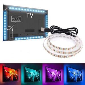 1M-USB-LED-Strip-3528-SMD-Flexible-Light-Lamps-LED-Light-TV-Background-Decor