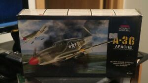 Brand-new-Accurate-Miniatures-1-48-Scale-A-36-Apache