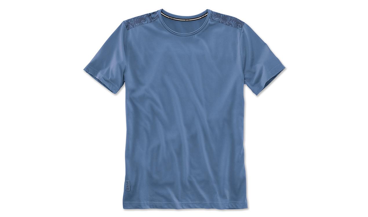 BMW Active T-Shirt Herren funktional