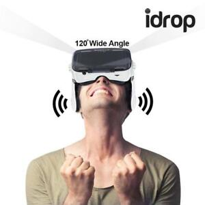 IDrop-2017-New-Design-VR-Goggles-Headset