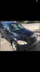 2009 PT CRUISER AS-IS 175KM