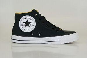Converse All Star XL Mid Gr. 35 UK 3 Sneakers Sneakers 3 Chucks Herren Damen 3100a5