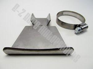 Go Kart Racing Heat Gun Tire Scraper Asphalt Build-Up Firestone Bridgestone MG