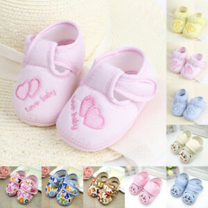 Fashion-Newborn-Baby-Infant-Toddler-Boy-Girl-Crib-Shoes-Prewalker-Booties
