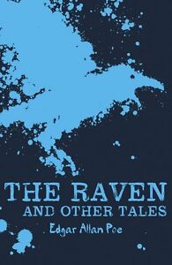 The-Raven-and-Other-Tales-Scholastic-Classics-Edgar-Allan-Poe-Very-Good-cond