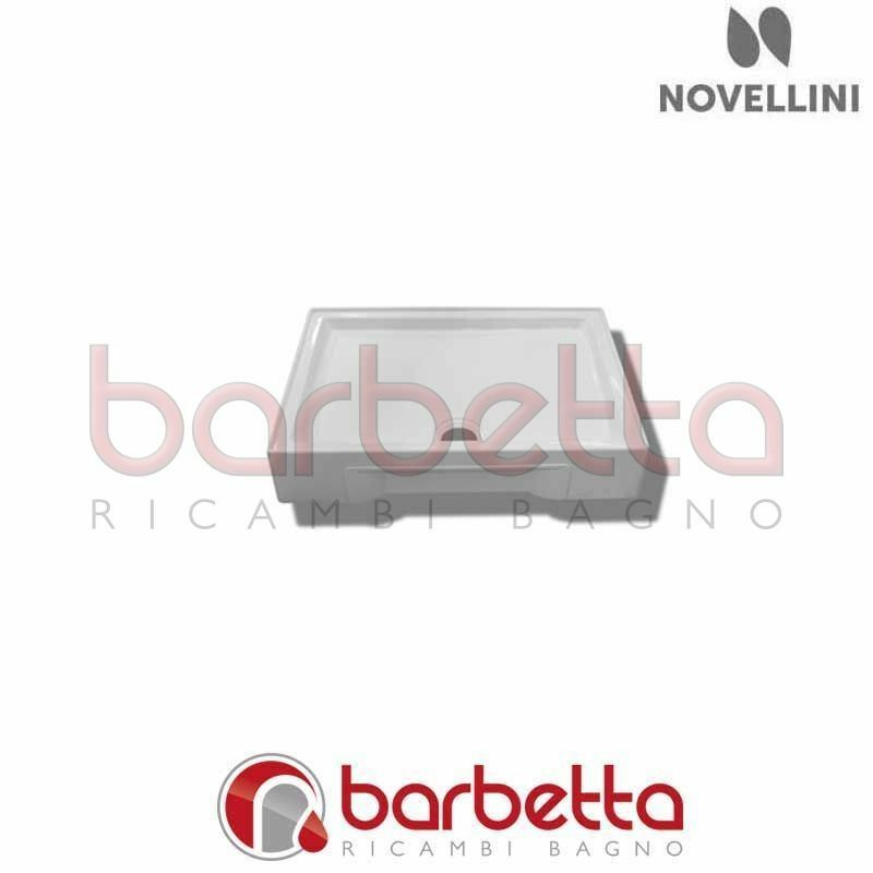 PIATTO DOCCIA HOLIDAY NOVELLINI HOL100-CR30