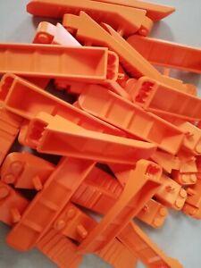 X3-BULK-LEGO-SEPERATOR-HUMAN-TOOL-ORANGE-BRICK-BLOCK-PLATE-TILE-AXLE-630