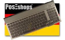 Orig. QWERTZ Tastatur Asus G55 G55V G55VW Serie beleuchtet DE Backlit Neu!