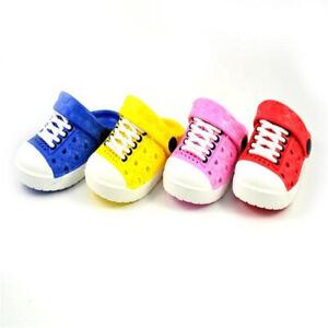 Kids-Boys-Summer-Slippers-Beach-Clogs-Sandals-Girls-Hollow-Waterproof-Shoes
