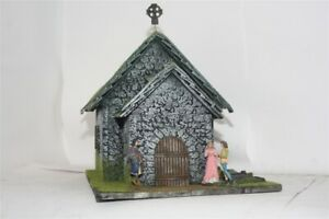 Normannen-Kirche-Elyt-3215-zu-4-cm-Sammelfiguren-GMK-History-Tale-World