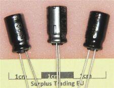 Panasonic Radial Electrolytic Capacitor 4u7F 160V 105C (Pk of 5)